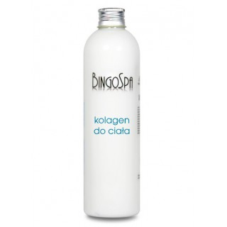 Collagen BingoSpa for Body care