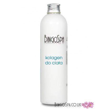 Collagen BingoSpa for Body care