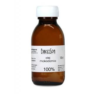 Macadamia 100% oil