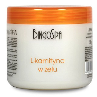 L-carnintne gel BingoSpa